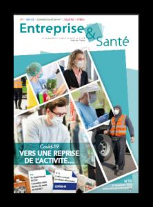 Entreprise et Santé n°50